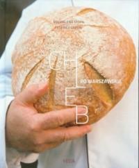 Chleb po warszawsku - okładka książki