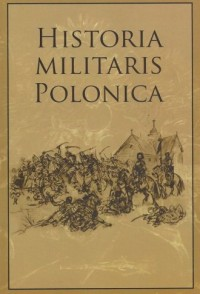 Historia Militaris Polonica - okładka książki