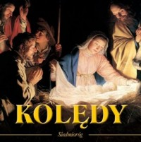 Kolędy - Wydawnictwo - okładka płyty