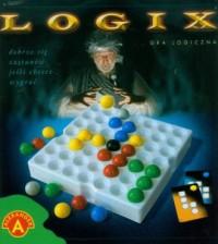 Logix - zdjęcie zabawki, gry