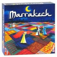 Marakesz - zdjęcie zabawki, gry