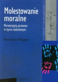 Molestowanie moralne. Perwersyjna - okładka książki