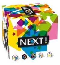 Next - zdjęcie zabawki, gry