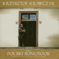 Polski songbook vol. 1 - okładka płyty