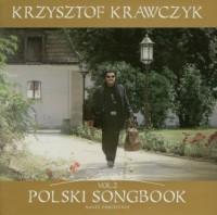 Polski songbook vol. 2 - okładka płyty
