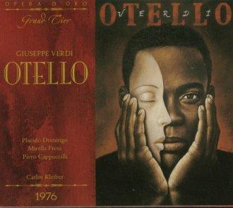 essays on otello
