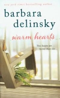 Warm Hearts - okładka książki