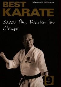 Best karate 9 - okładka książki