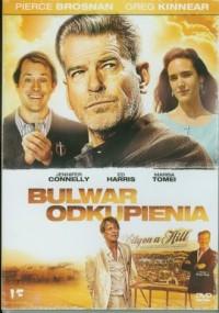 Bulwar odkupienia (DVD) - okładka filmu