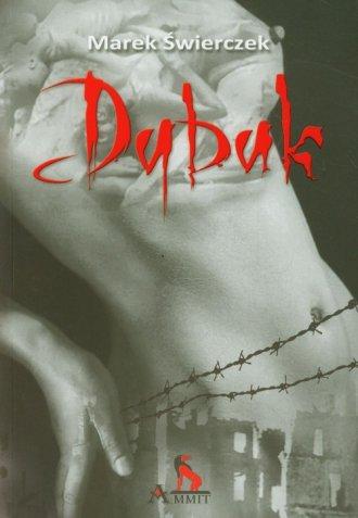 Dybuk - okładka książki