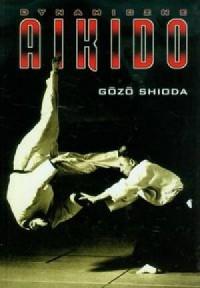 Dynamiczne Aikido - okładka książki