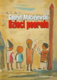Dzieci Peerelu - okładka książki