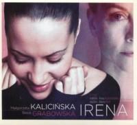 Irena (CD mp3) - pudełko audiobooku