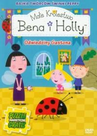 Małe Królestwo Bena i Holly. Odwiedziny Gastona - okładka filmu