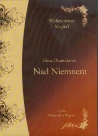 Nad Niemnem (CD mp3) - pudełko audiobooku