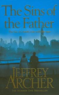 Sins of the Father - okładka książki