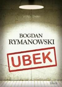 Ubek. Wina i skrucha - okładka książki