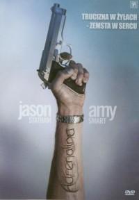 Adrenalina (DVD) - okładka filmu