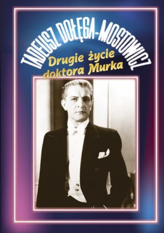 Drugie życie doktora Murka - okładka książki