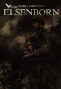 Elsenborn - okładka książki