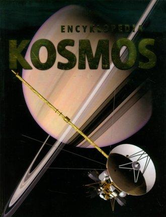 Encyklopedia. Kosmos - okładka książki