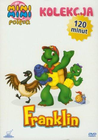 Franklin (DVD) - okładka filmu
