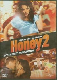 Honey 2. Wytańcz marzenia (DVD) - okładka filmu