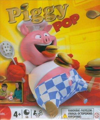 Piggy Pop - zdjęcie zabawki, gry