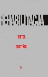 Rehabilitacja - okładka książki