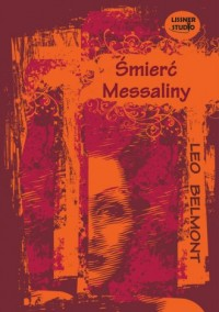 Śmierć Messaliny (CD mp3) - pudełko audiobooku