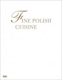 Wykwintna kuchnia polska, wszystkie - okładka książki