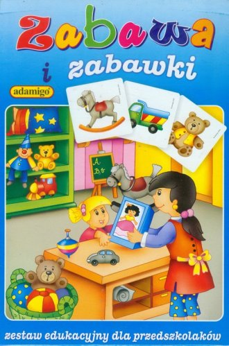 Zabawa i zabawki. Zestaw edukacyjny - zdjęcie zabawki, gry