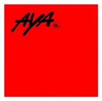 Aya RL (CD audio) - okładka płyty