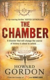 Chamber - okładka książki