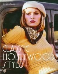 Classic Hollywood Style - okładka książki