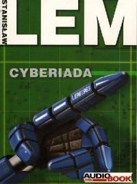 Cyberiada (CD mp3) - pudełko audiobooku