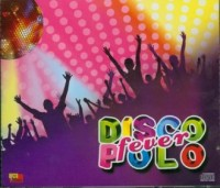 Disco polo fever (CD audio) - okładka płyty