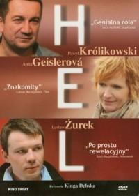 Hel (DVD) - okładka filmu