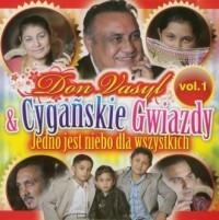 Jedno jest niebo dla wszystkich (CD audio) - okładka płyty