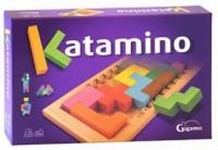 Katamino - zdjęcie zabawki, gry