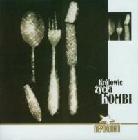 Królowie życia (CD audio) - okładka płyty