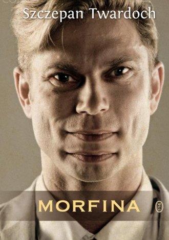 Morfina - okładka książki
