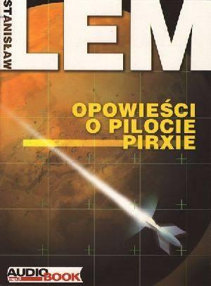 Opowieści o pilocie Pirxie (CD - pudełko audiobooku