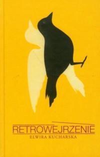 Retrowejrzenie - okładka książki