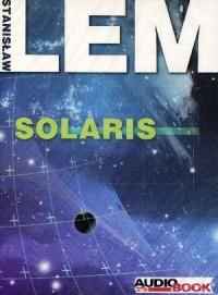 Solaris (CD mp3) - pudełko audiobooku