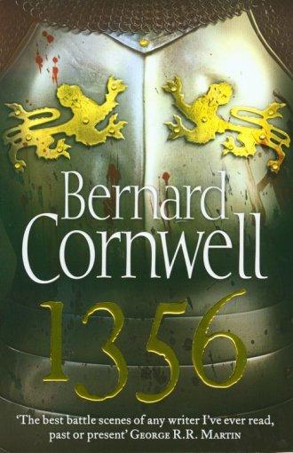 1356 - okładka książki