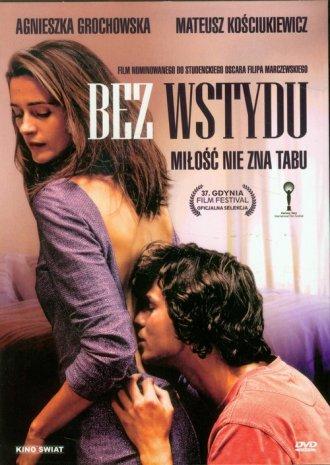 Bez Wstydu Miłość Nie Zna Tabu Dvd Filip Marczewski Film