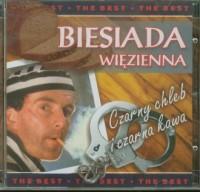 Biesiada więzienna (CD audio) - okładka płyty