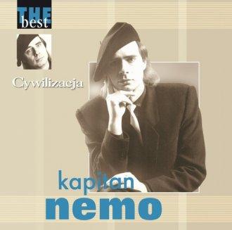 Cywilizacja (CD audio) - okładka płyty