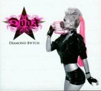 Doda. Diamond bitch (CD audio + DVD) - okładka płyty